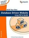 Книга Build Your Own Database Driven Website using PHP and MySQL - Kevin Yank