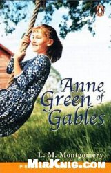 Аудиокнига Anne of Green Gables (Penguin Active Readers, Level 2)