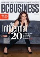 Журнал BCBusiness №3 (март), 2013 / CA