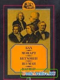 Биографические очерки зарубежных композиторов (Аудиокнига).