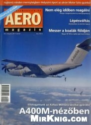 Журнал Aero Magazin 2011-01