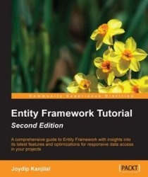 Entity Framework Tutorial Second Edition