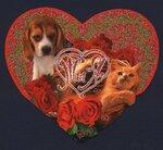 Любовь, романтика