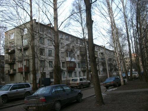 ул. Карпинского 28к4