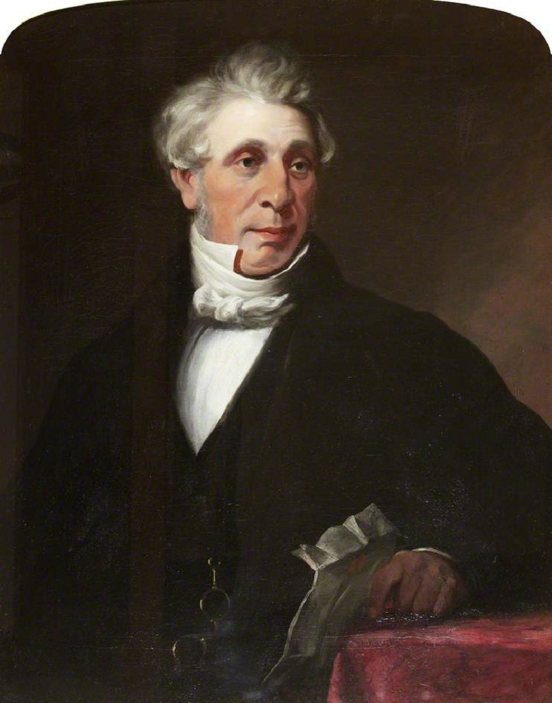 Джон Ричардсон II