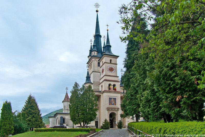 Image result for брашов церковь святого николая