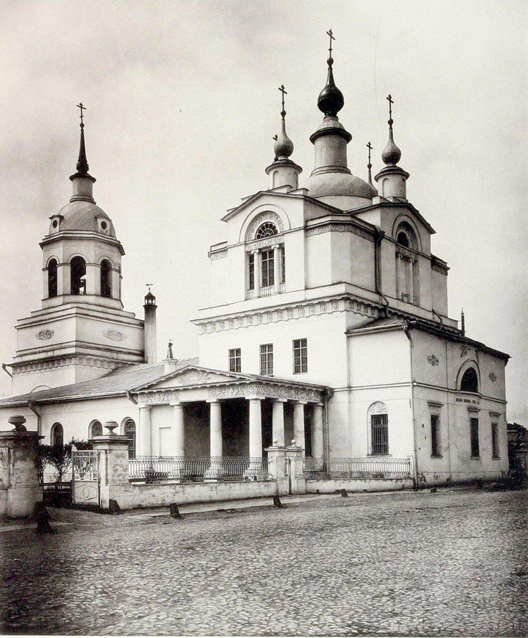 429. Церковь Покрова Св. Богородицы