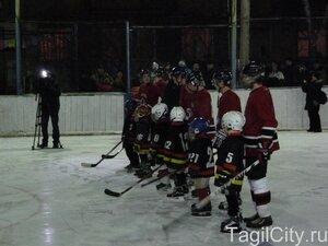 спорт,хоккей,Нижний Тагил,фотоотчет,канадцы,Молодежь с миссией