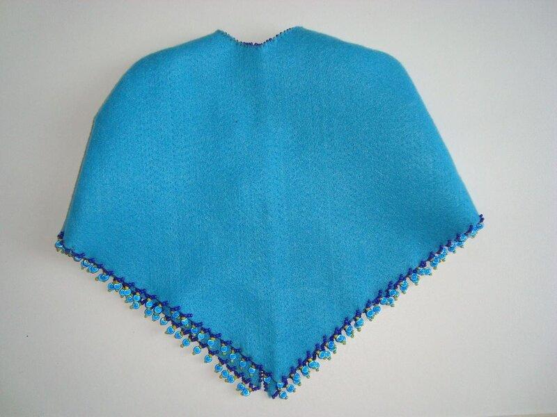 Тёплая одежда для Травиаты