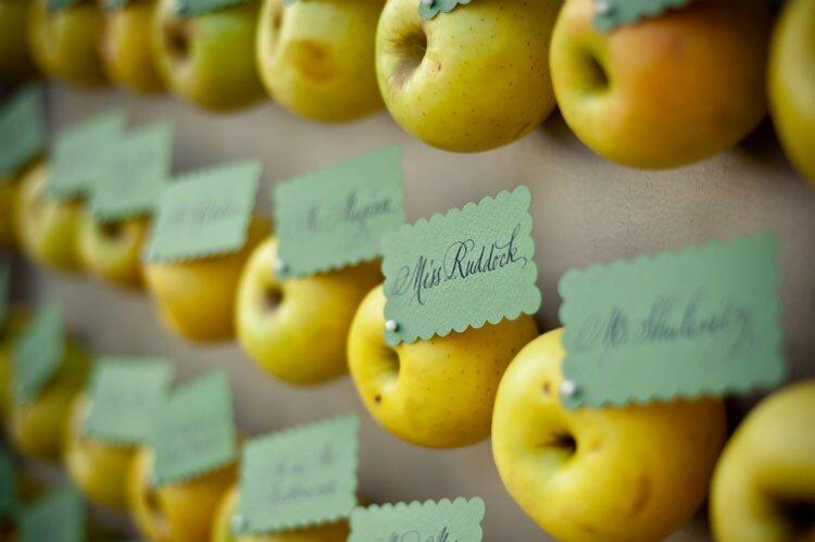 Save the Date for Cupcakes: все о десертных столах