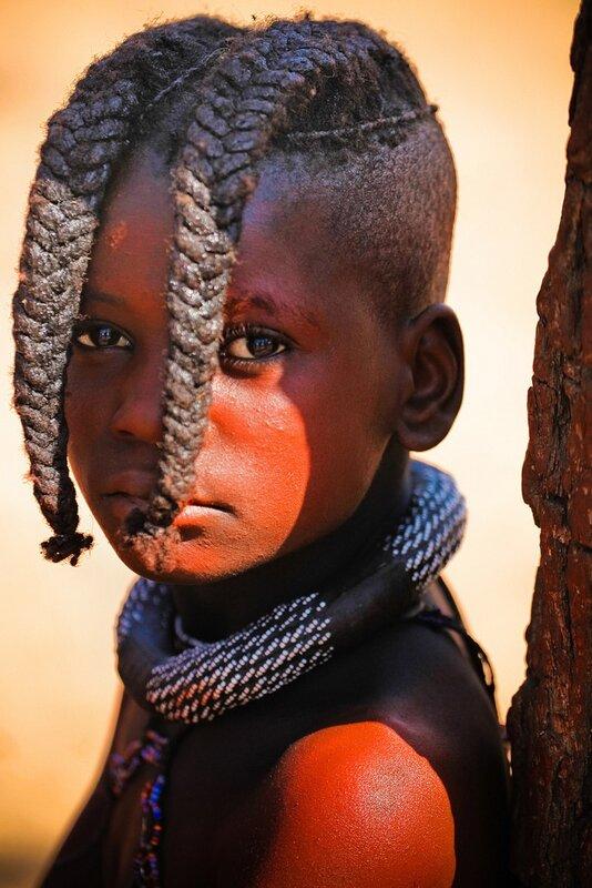 в африке сосут член в племени - 7