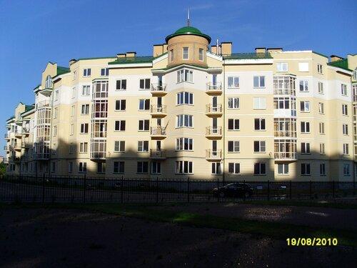пр. Маршала Жукова 50к3
