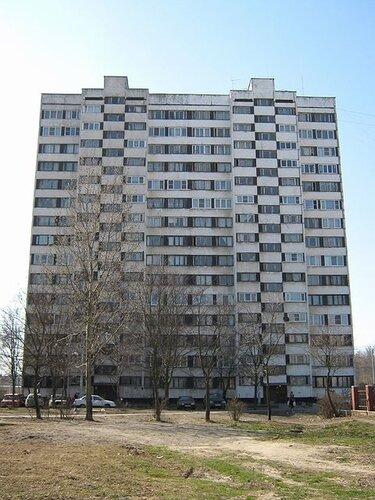 ул. Тамбасова 6к1