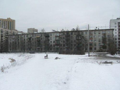 ул. Танкиста Хрустицкого 4