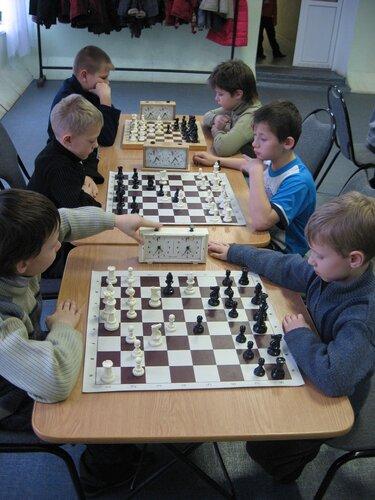 Шахматный турнир посвященный памяти В.В.Сагалатова в детской возрастной группе начался IMG_6528.JPG