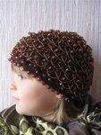 Зимние вязаные шапки для детей, Вязание для детей шапки. .