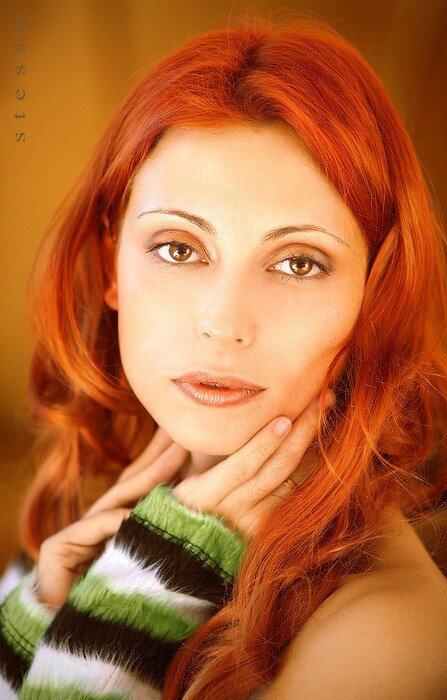 Саша Суворова