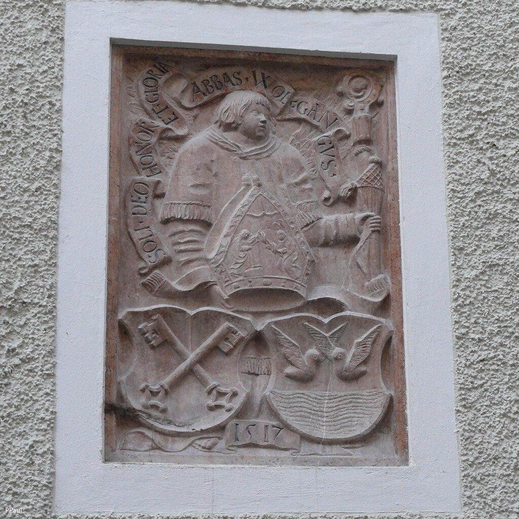 Зарисовки старого Зальцбурга
