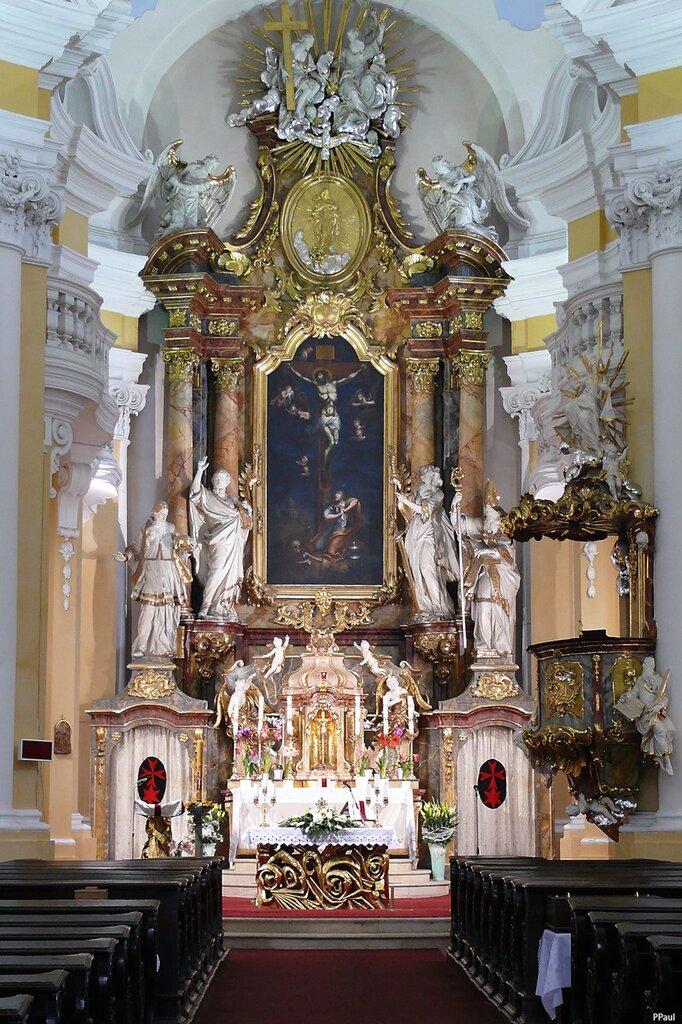 храм Марии Магдалины