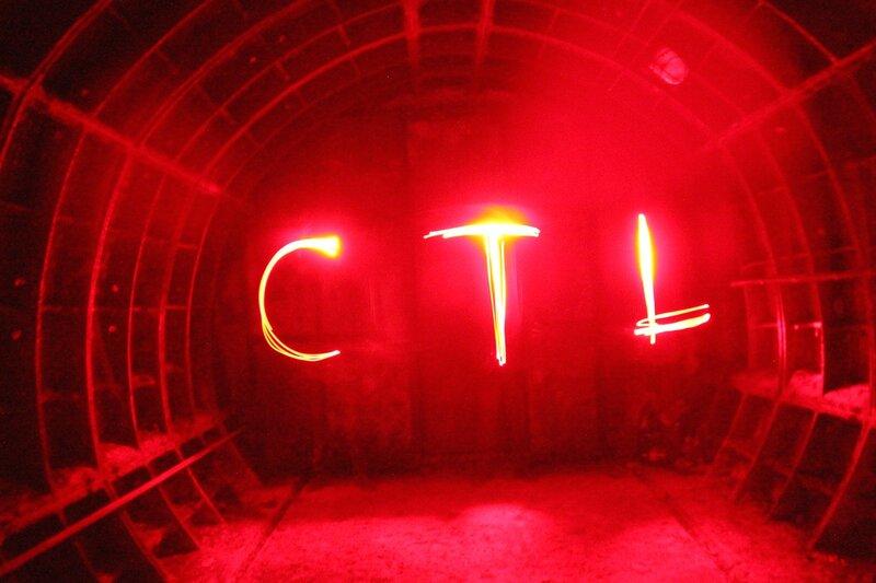 CTL tube