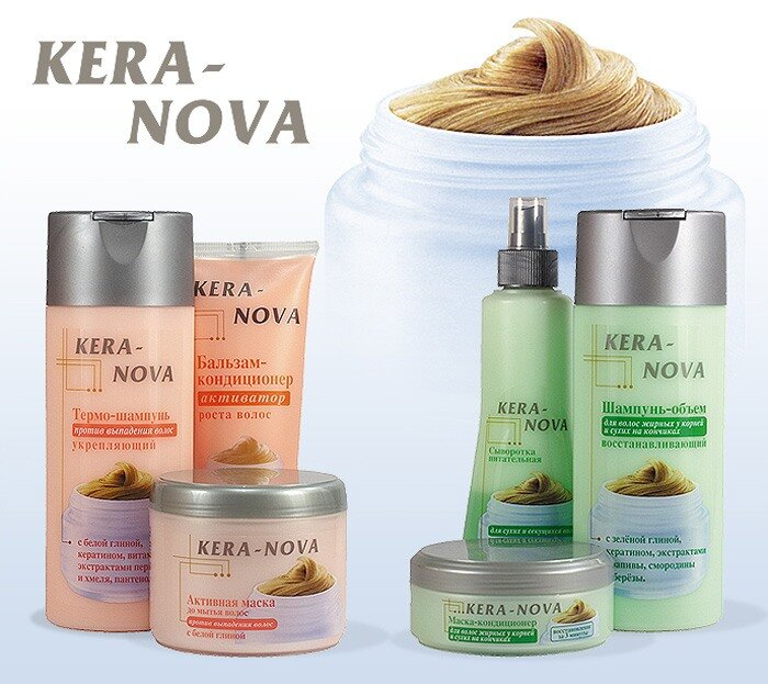 Кера-Нова