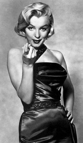 Marilyn Monroe, sarafan.dp.ua