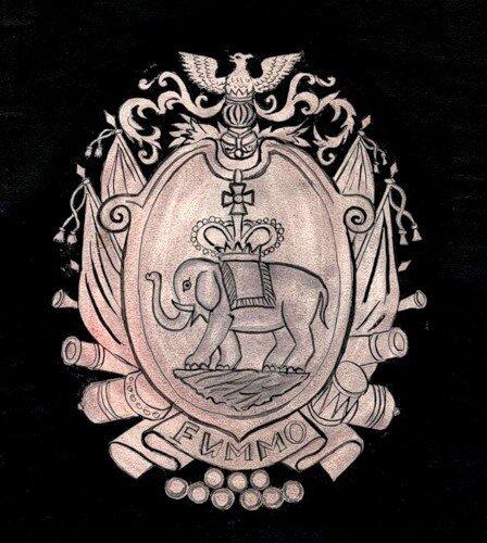 гербы русских дворян