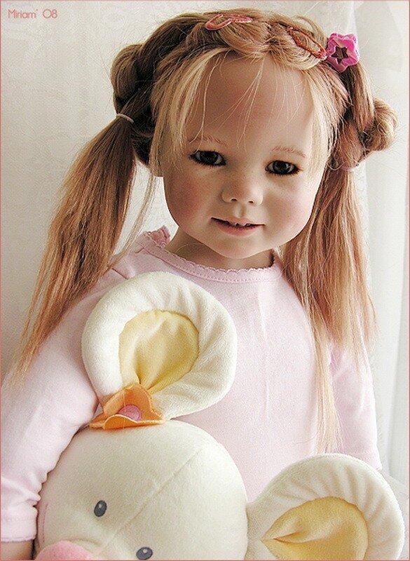 Miriam B.J.Dolls
