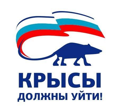 партия Едим Россию
