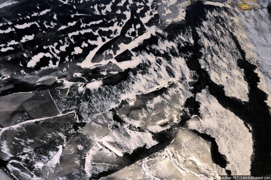 Льды.
