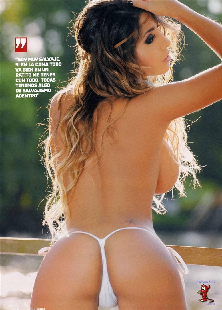 сексуальная девушка Cinthia Fernandez