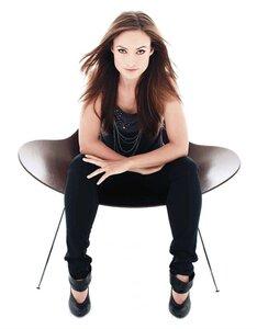 Оливия Уайлд / Olivia Wilde in Playboy