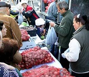 Разнообразие сельхозпродукции поможет запастись жителям Приморья витаминами на долгую зиму