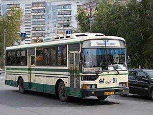 Автобусная лихорадка во Владивостоке - кто её вылечит, наконец?