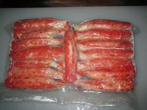В Приморье изъята крупная партия опасных морепродуктов