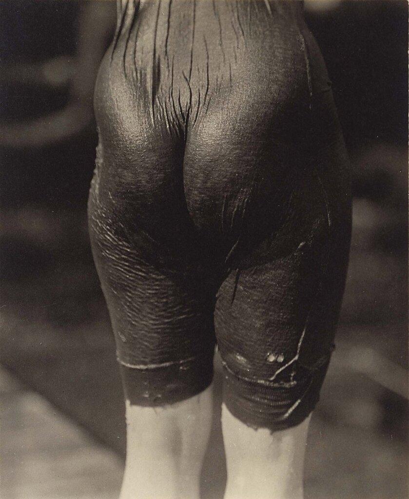 Alfred Stieglitz'Ellen Koeniger'1916