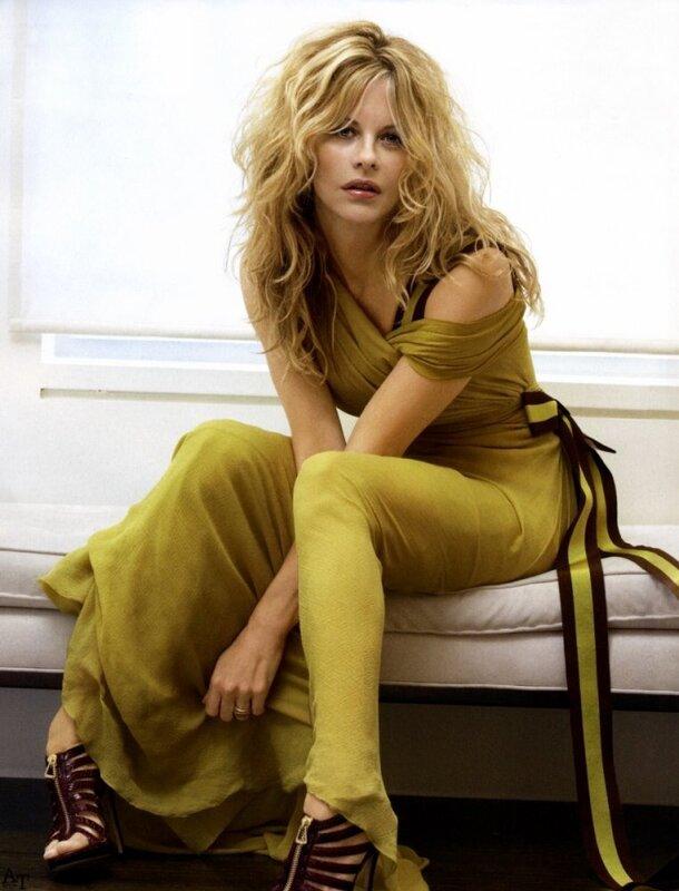 Meg Ryan, 2008