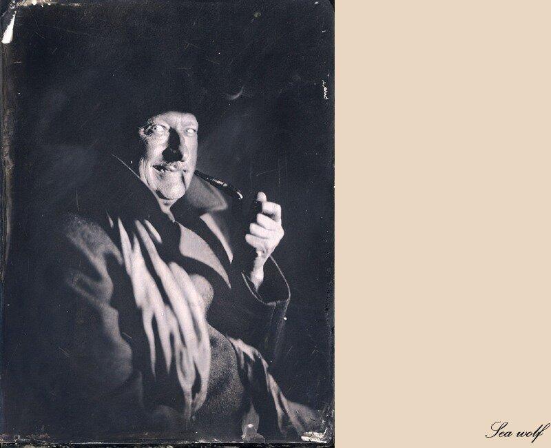 Misha Burlatsky