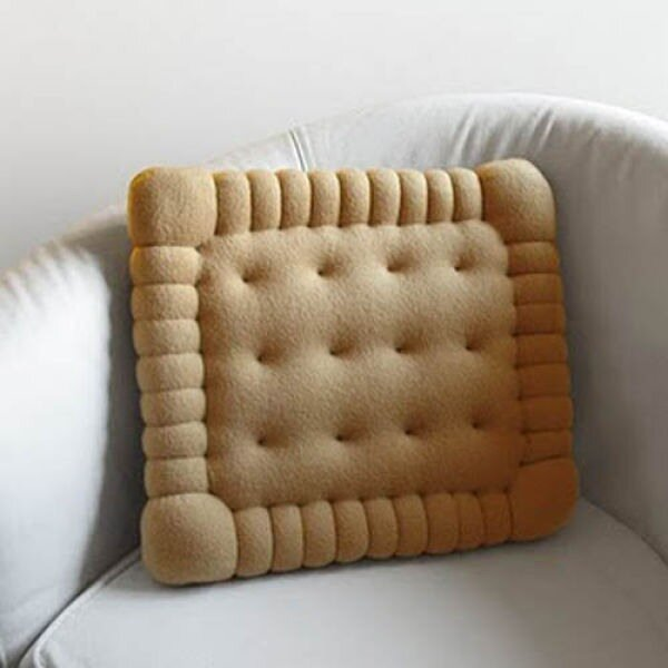 Креативные подушки своими руками фото