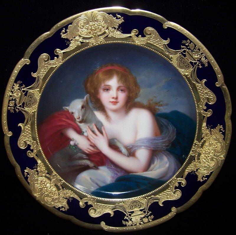 Jean-Baptiste Greuze ����������� ������
