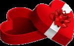 сердечки и валентинки