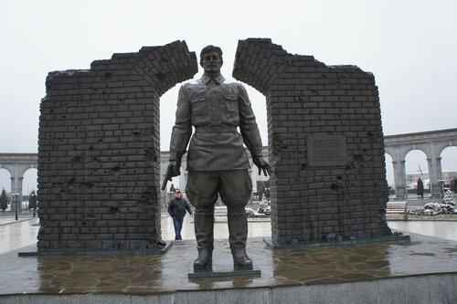 Последний защитник Брестской крепости - ингуш