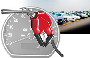 На АЗС Молдовы водителям недоливают топливо