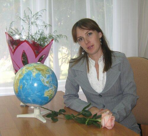 Львова Анастасия Болеславовна
