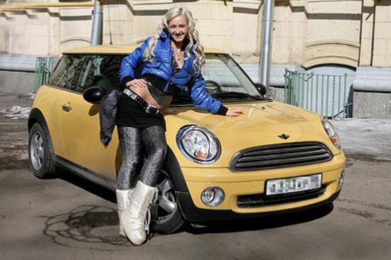 Хотите узнать на какой машине ездит Ольга Бузова? На каких...