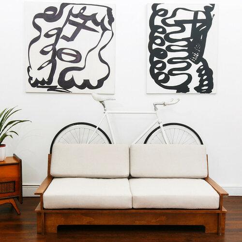 Умная мебель для экономии места