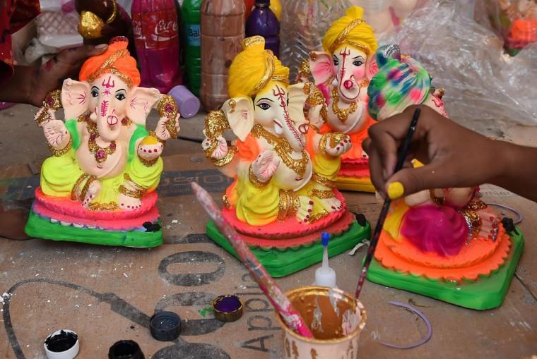 В Индии празднуют День рождения Ганеша 0 1454b5 69d348b4 orig