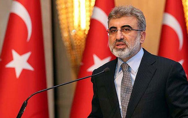 Турция отказывается предоставлять транзит российскому газу