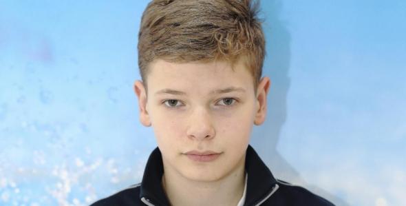 Жодинец Тимур Сушко в12 лет стал студентом медицинского университета