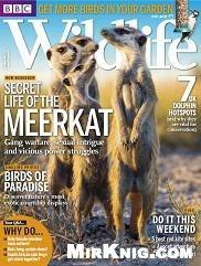 Журнал BBC Wildlife - December 2013